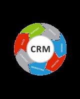 نرم افزار ارتباط با مشتری(CRM)